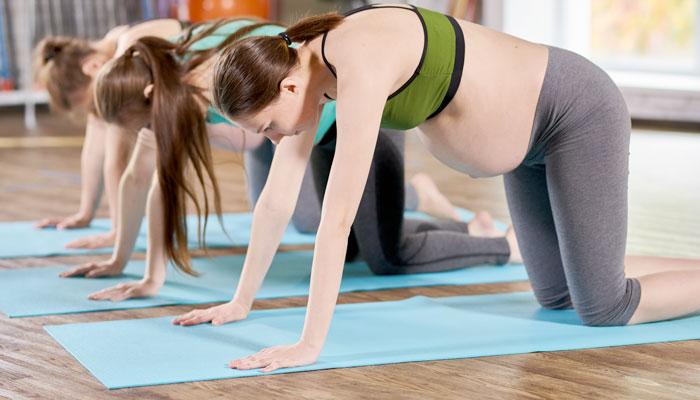 Come evitare di ingrassare durante la gravidanza