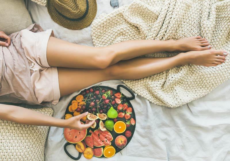 Come scegliere e conservare al meglio frutta e verdura
