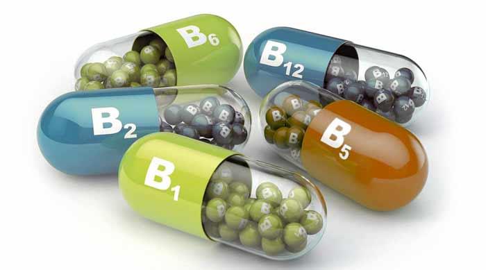Elenco delle principali vitamine