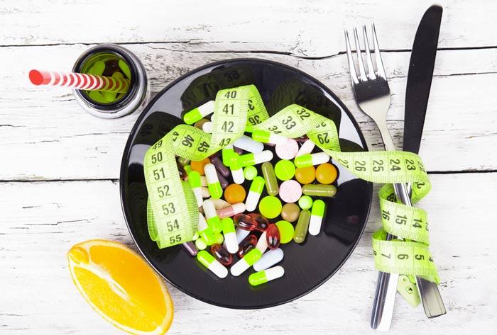 perdere chili velocemente con le diete miracolose