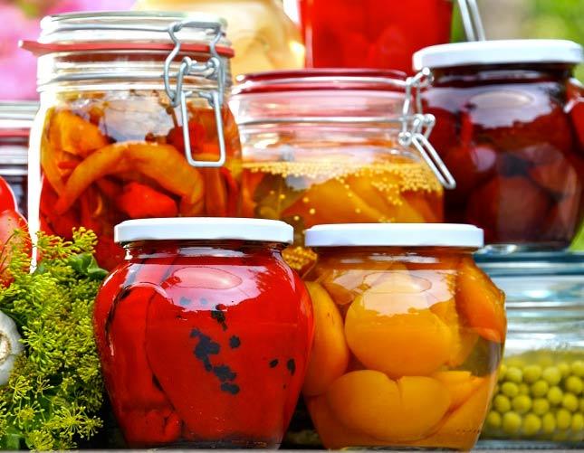 Scadenza e conservazione degli alimenti
