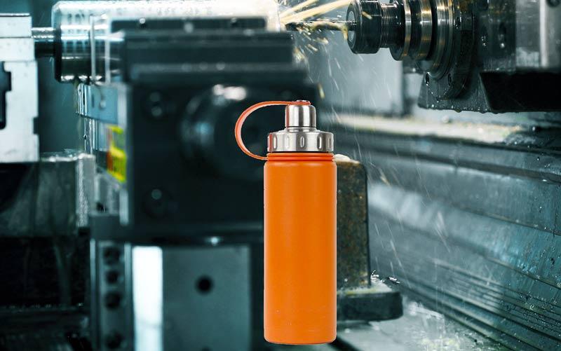 Borraccia termica in alluminio migliore