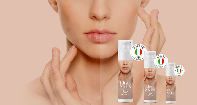 ClearSkin crema