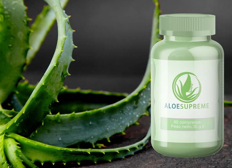 Aloe Supreme