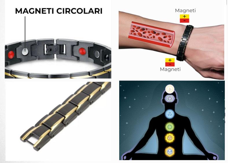 Therapeutic Bracelet