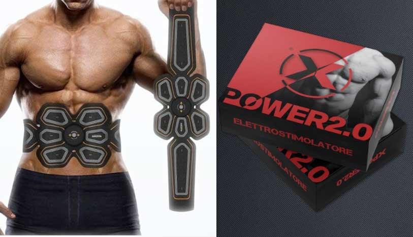 come funziona Xpower 2.0
