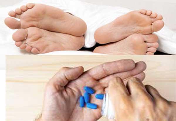 rimedi disfunzione erettile