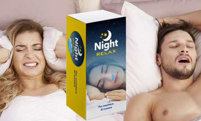 Opinioni su Night Relax