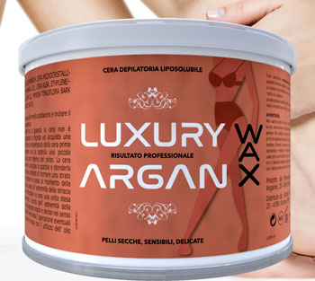 Ceretta Argan Wax