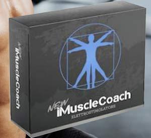 Elettrostimolatore Imuscle Coach