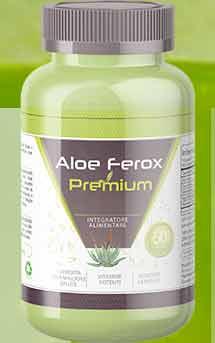 Integratore dimagrante Aloe Ferox Premium