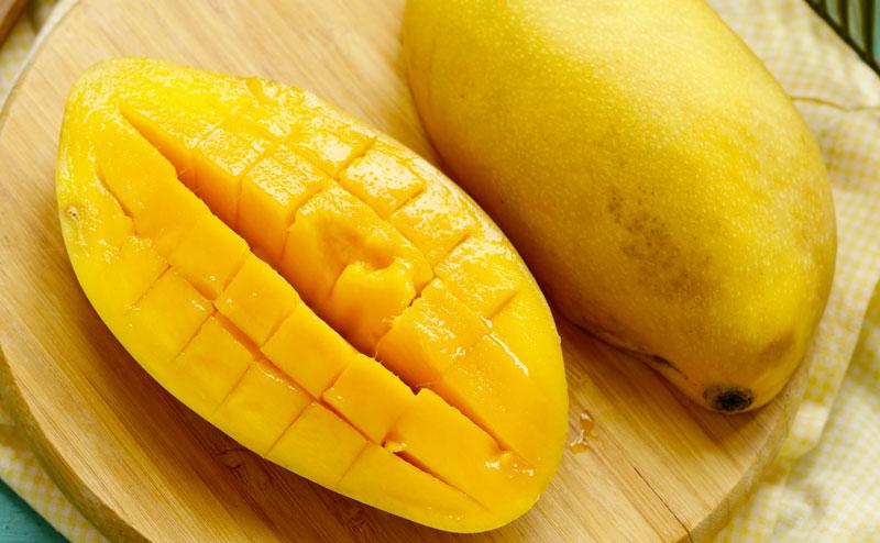 Come funziona African Mango
