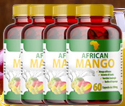 Integratore per dimagrire African Mango
