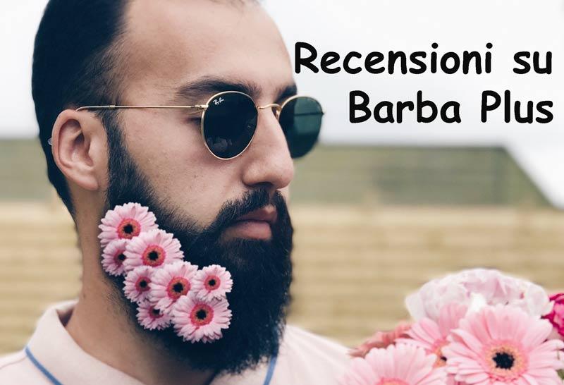 Barba Plus recensioni