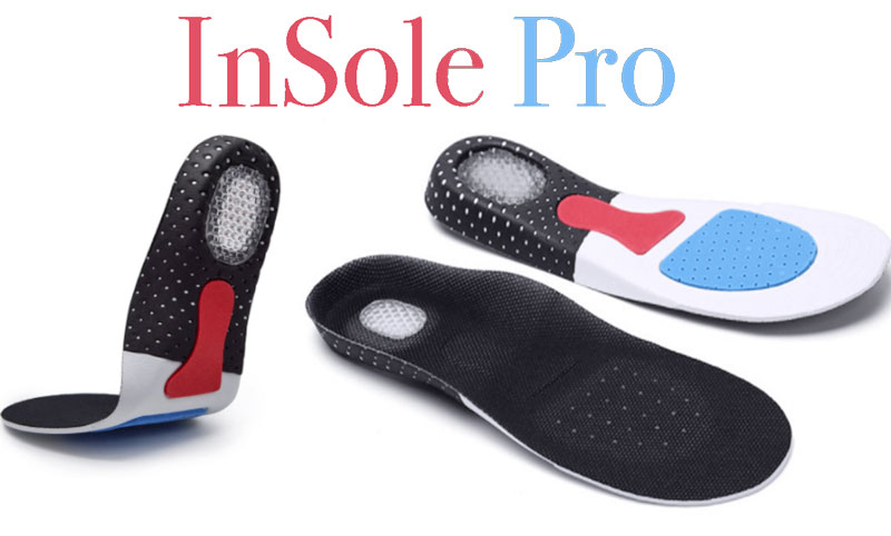 Insole Pro