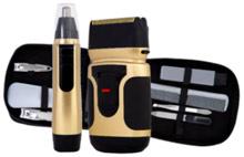 Rasoio elettrico Power Touch Gold Edition