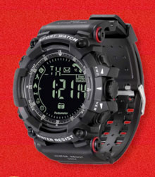 Orologio Xtactical Watch 2.0