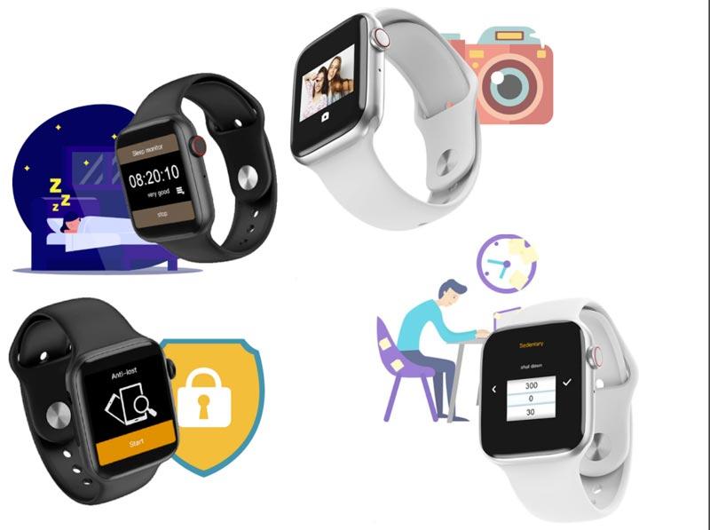 oox Smartwatch