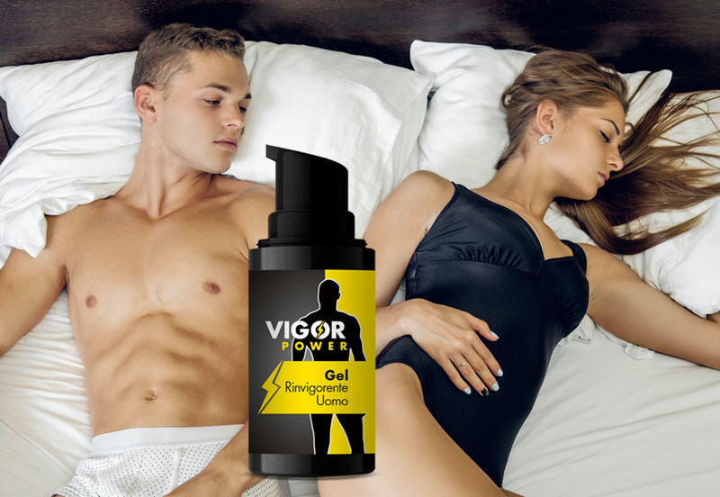 Opinioni su Vigor Power Gel