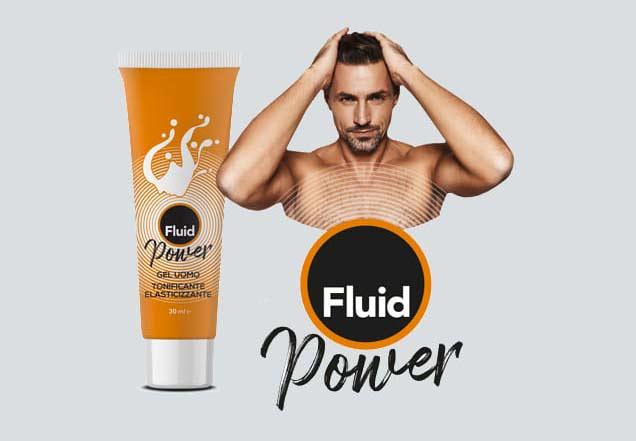 gel Fluid Power